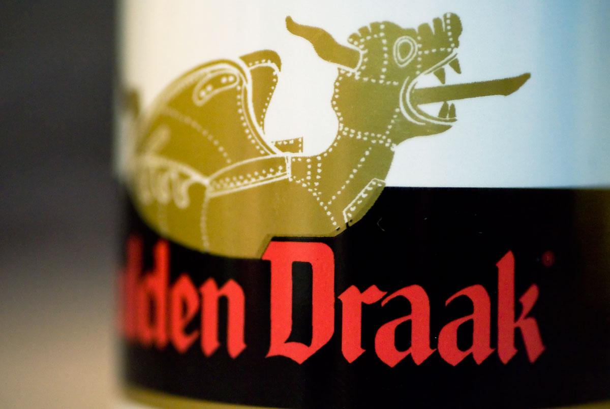 Gulden Draak - piwo belgijskie