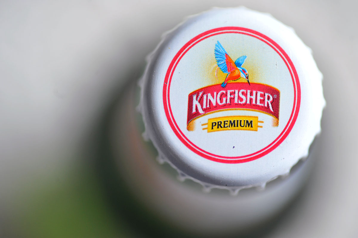 Kingfisher Premium