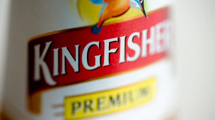 Kingfisher Premium