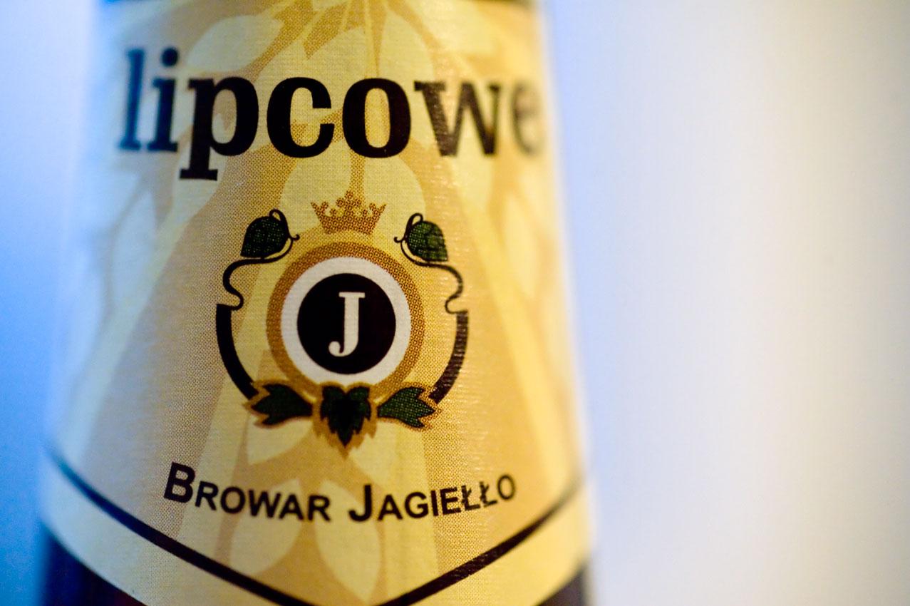 Lipcowe - piwo polskie