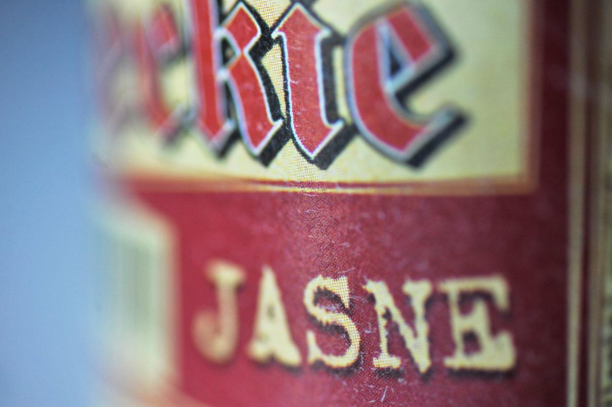 Noteckie Jasne