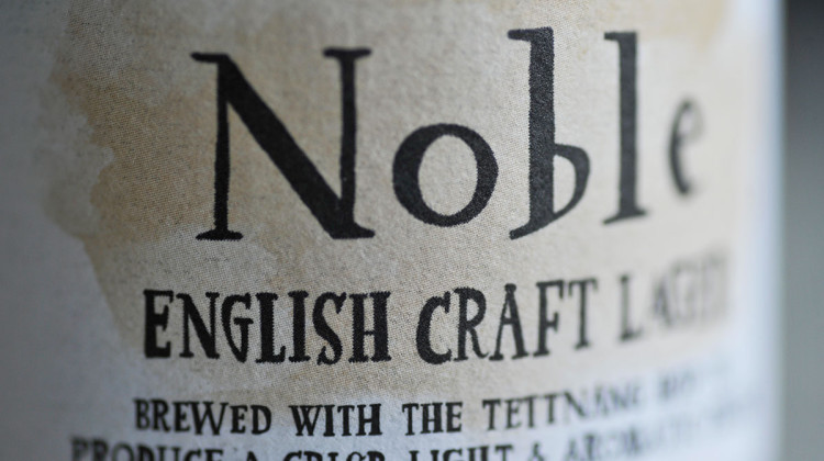 Noble - piwo angielskie