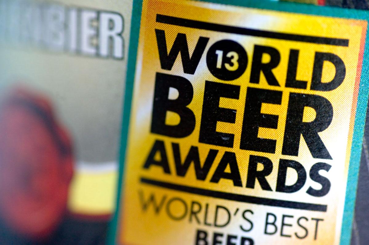 Primátor Weizenbier - pszeniczne piwo czeskie
