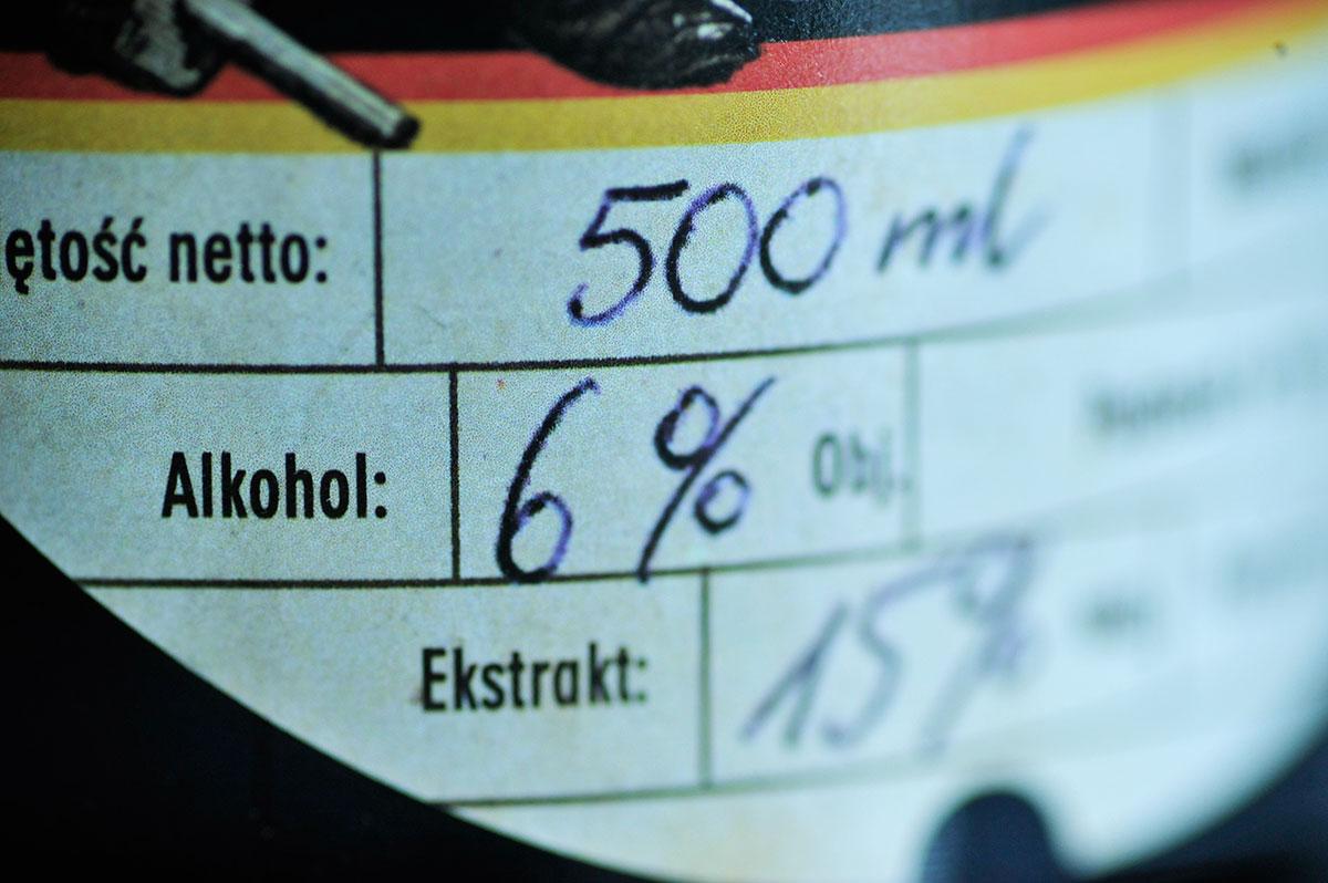 Rebel - piwo polskie