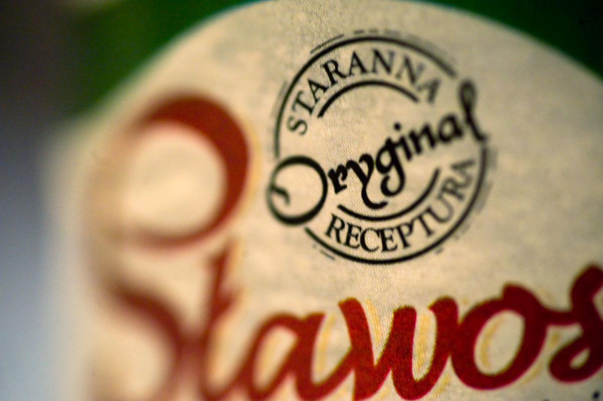 Sławosz - piwo polskie