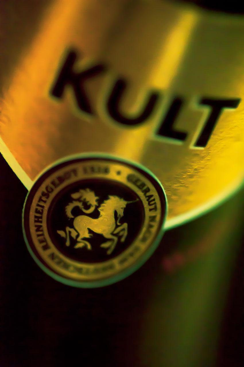 Kult - piwo białoruskie