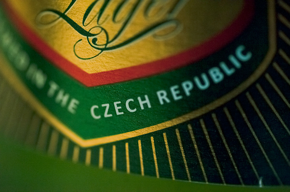 Staropilsen - piwo czeskie