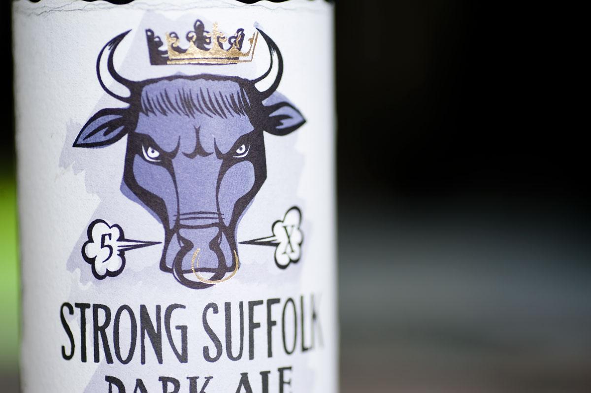 Strong Suffolk