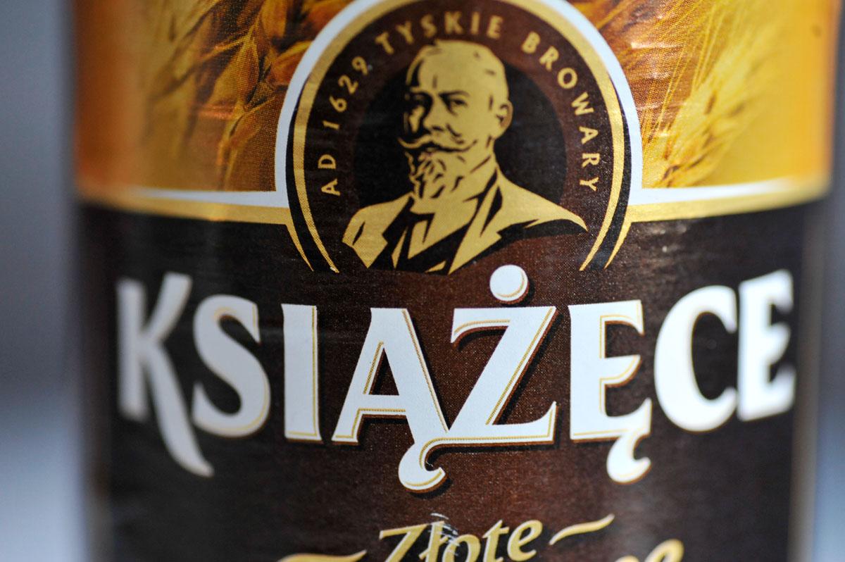 Książęce pszeniczne - piwo polskie