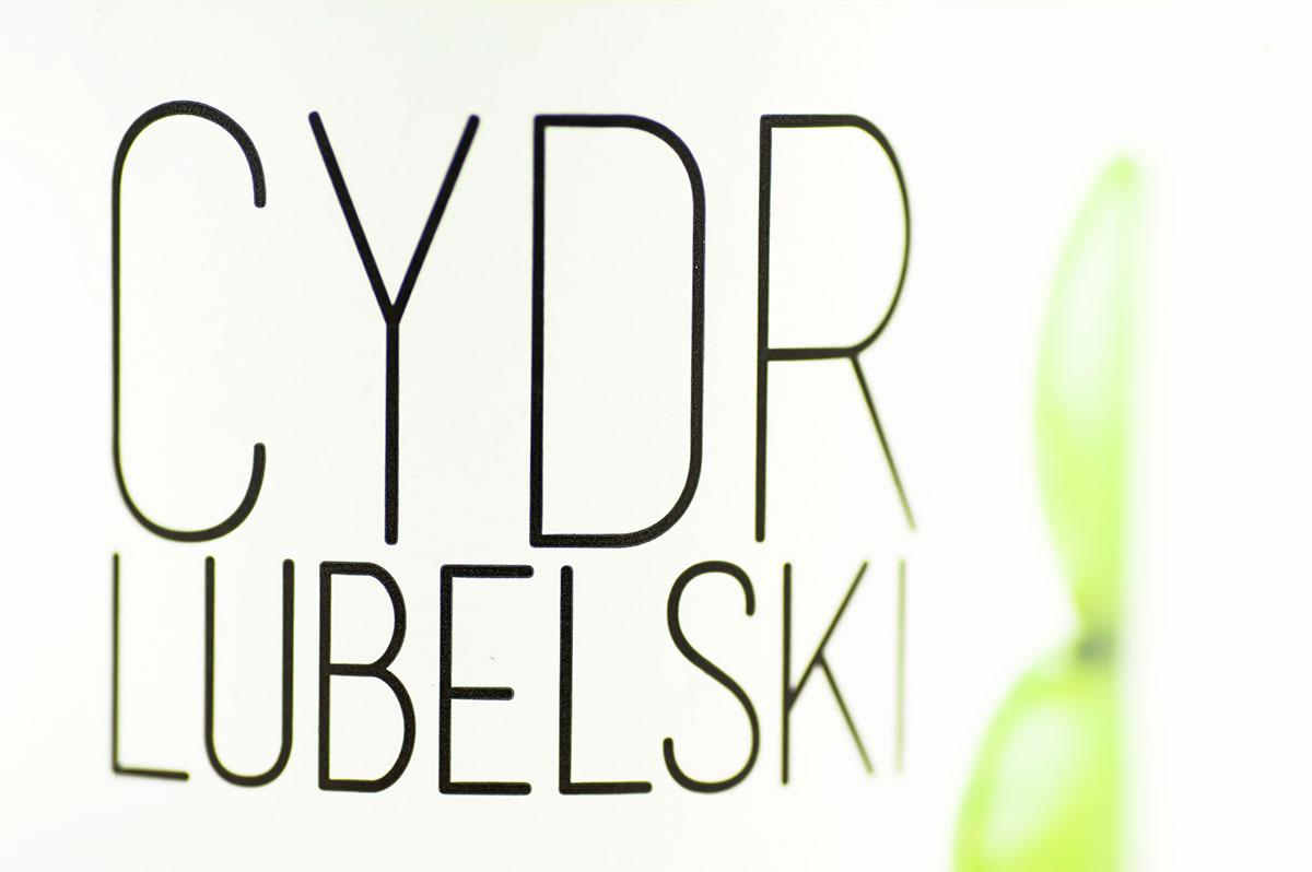 Cydr Lubelski