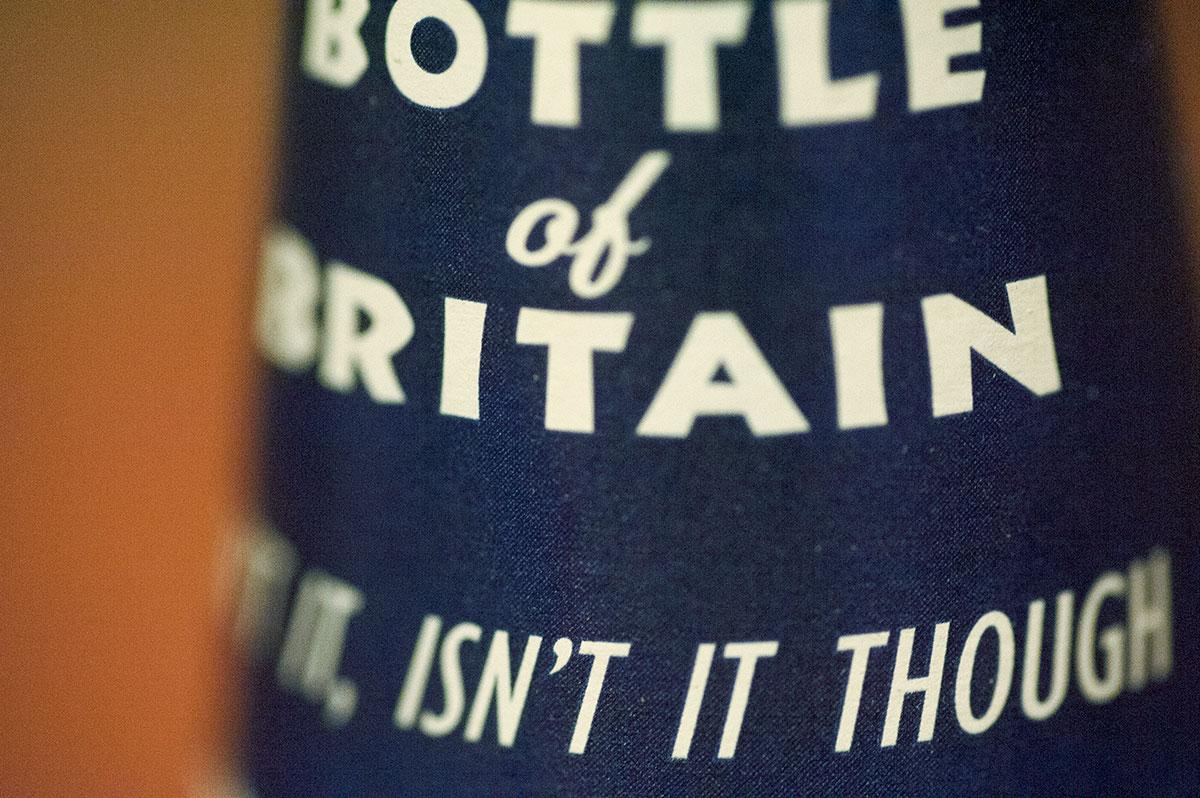 Spitfire - piwo brytyjskie (Ale)